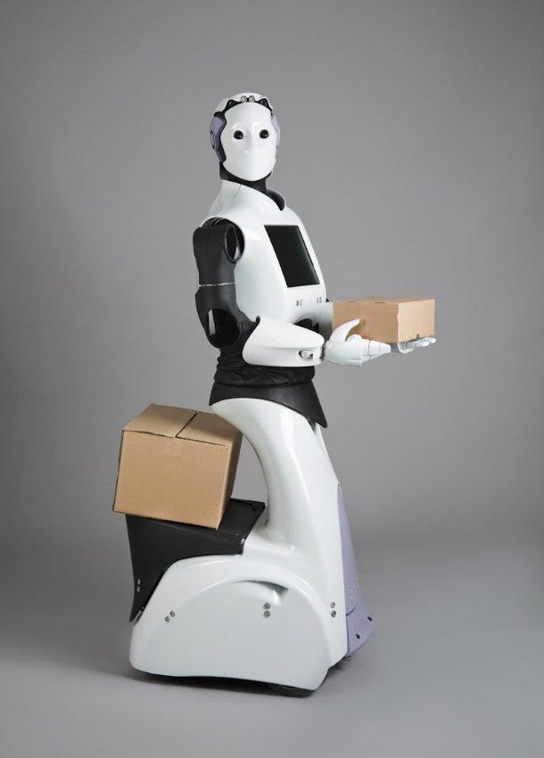 Ужасающе роботы, которые разрабатываются уже сейчас