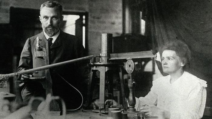 Знаменитые пары ученых, которые оставили свой след в истории