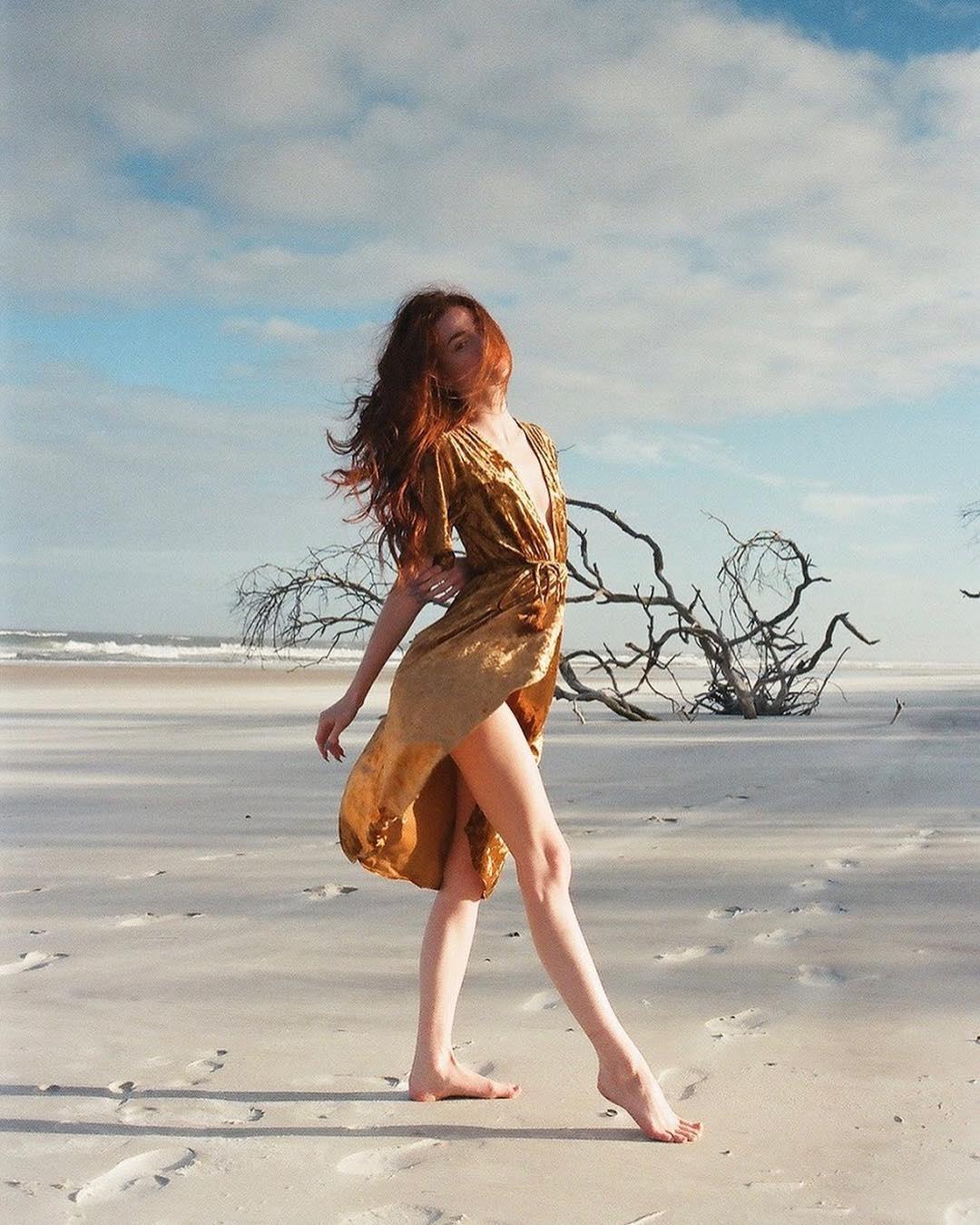 Чувственные снимки девушек от Джастина Каммингса