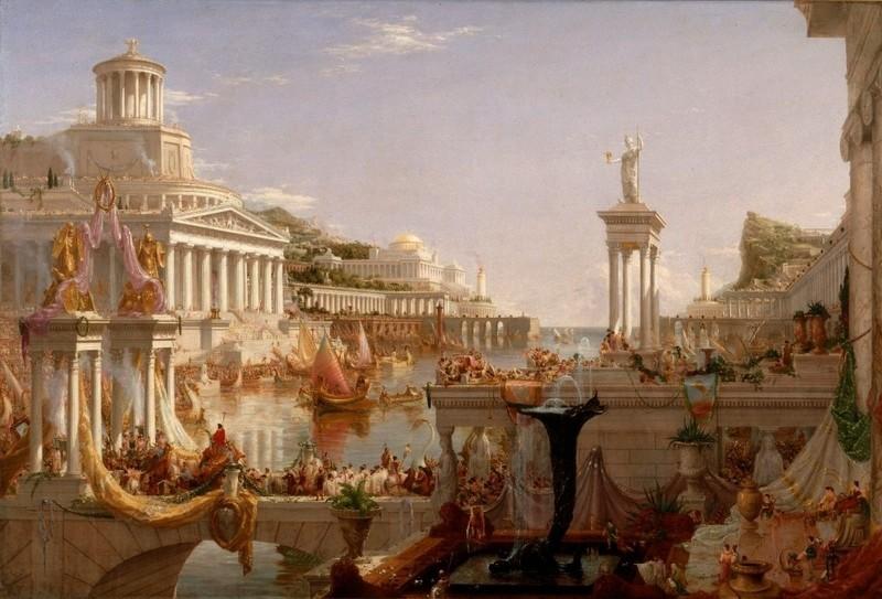 Изобретения древних римлян, которые мы применяем до сих пор