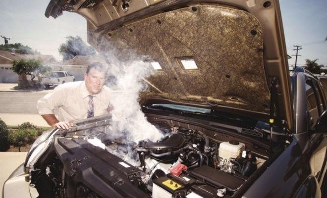 Как лучше глушить двигатель автомобиля