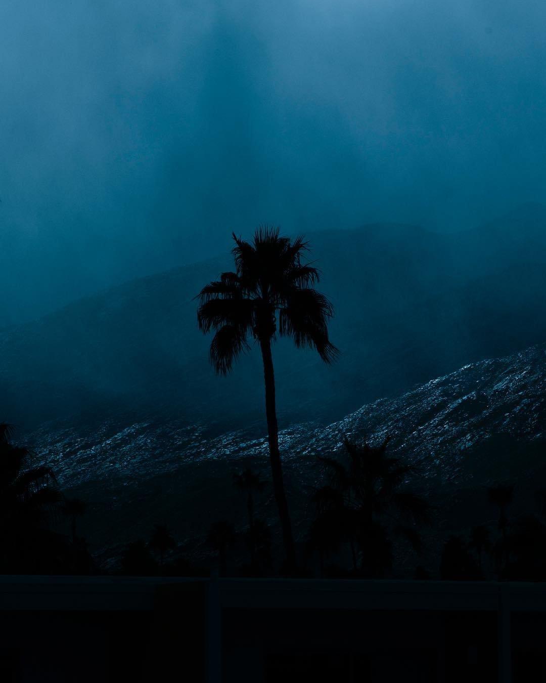 Красота ночи на снимках Нила Крышака