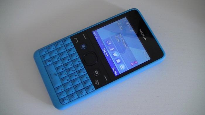 Новейшие мобильные устройства от Nokia