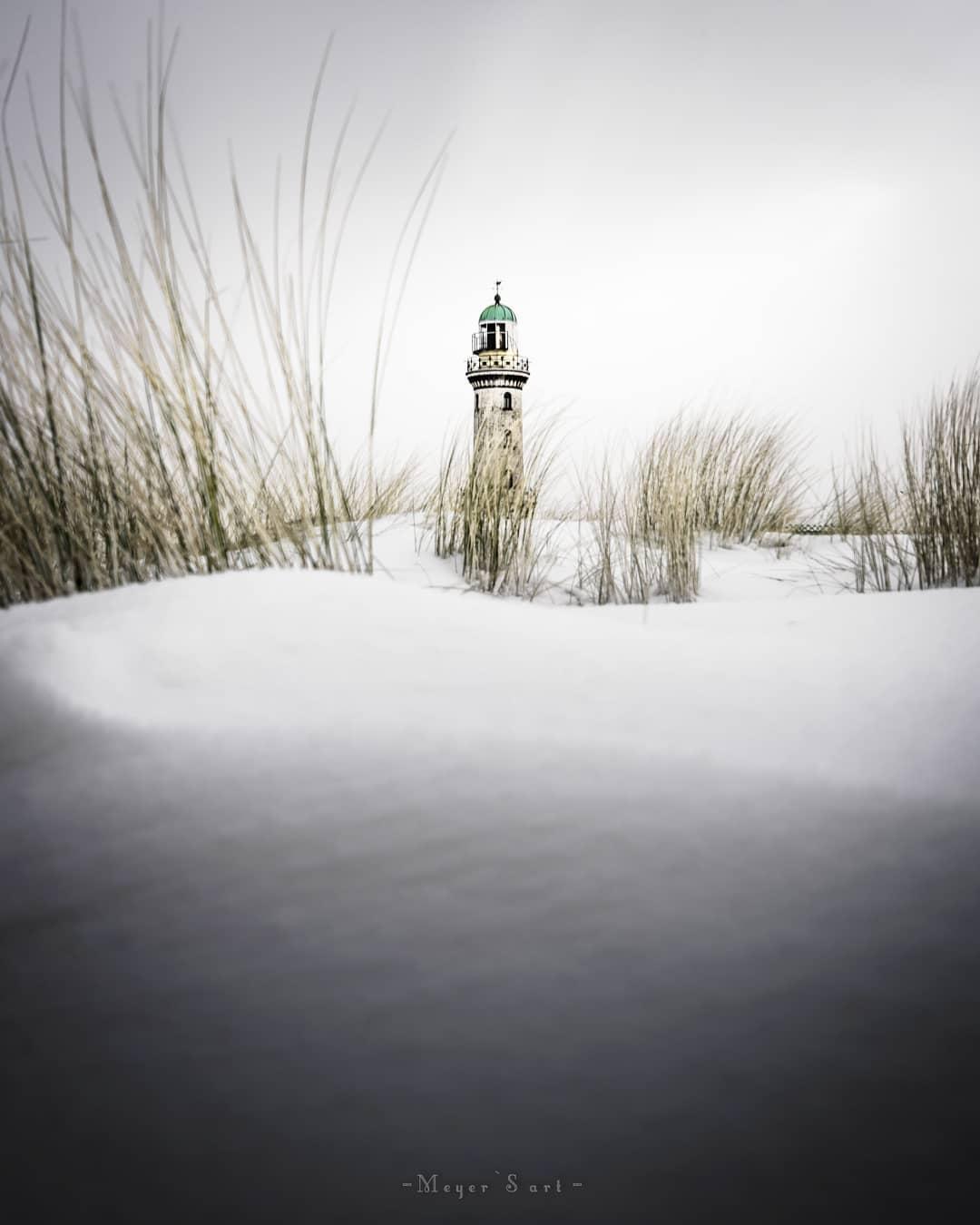 Пейзажи и уличные снимки от Марио Майера