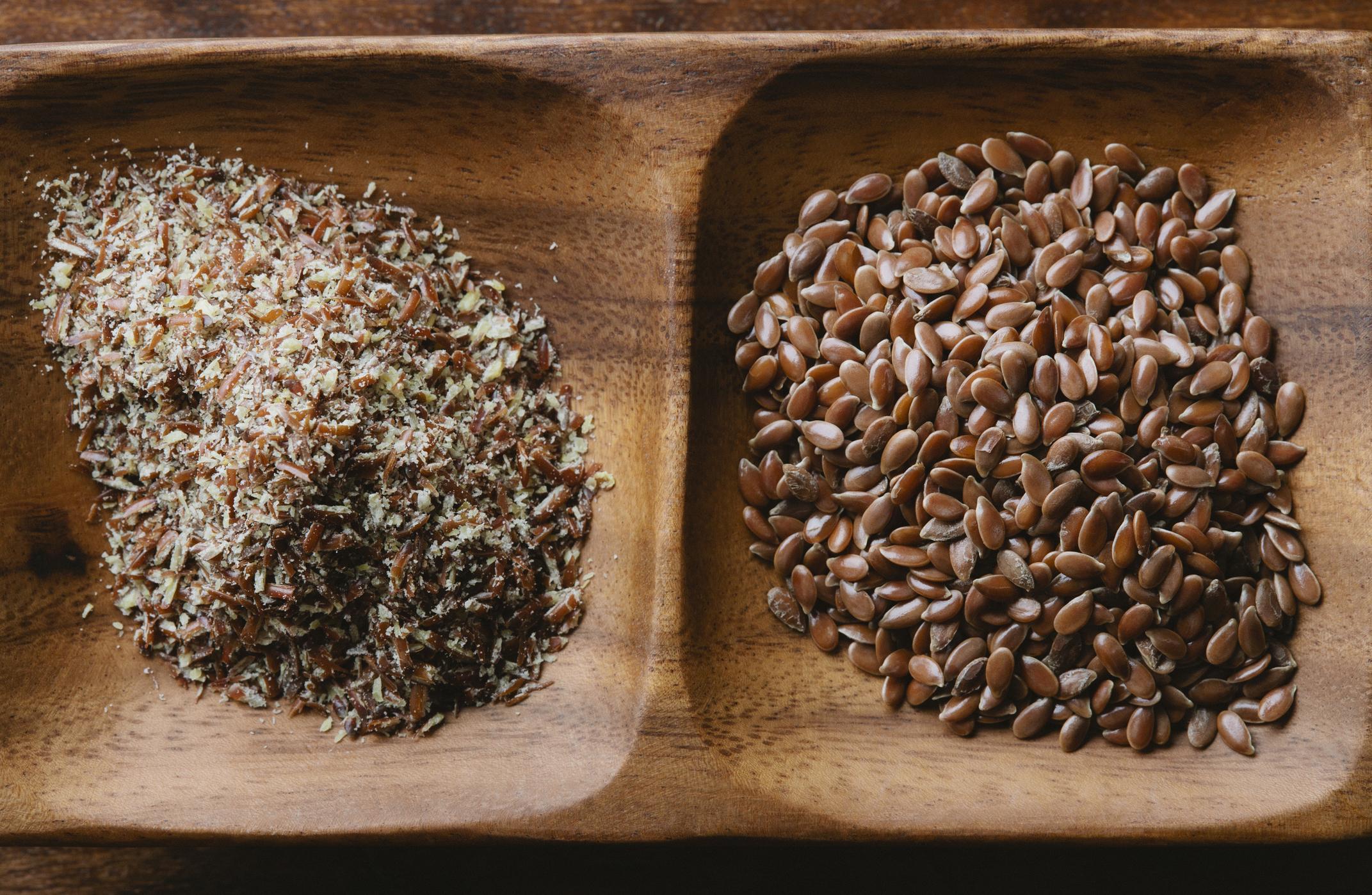 Способы использования семян льна для быстрого похудения