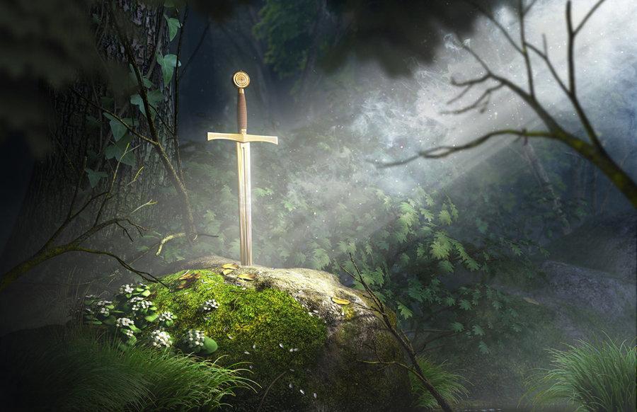 10 легендарных мечей Средневековья