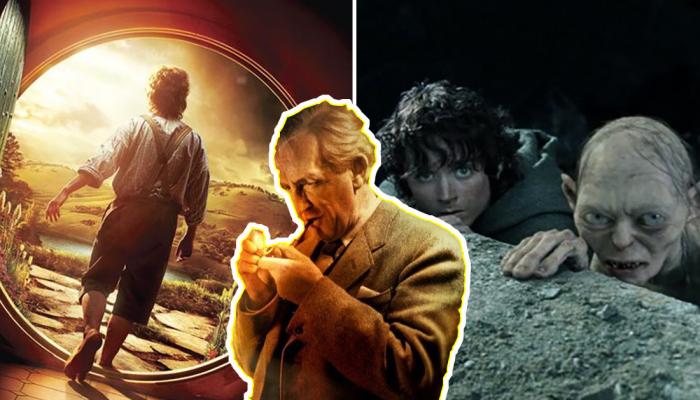 10 рассказов, которые вдохновляли Толкина