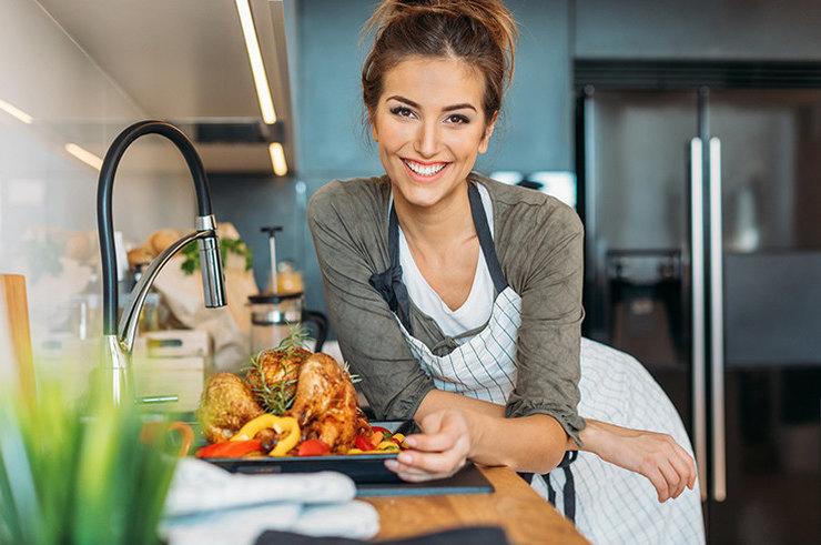 10 советов, чтобы сохранять стройность без диет