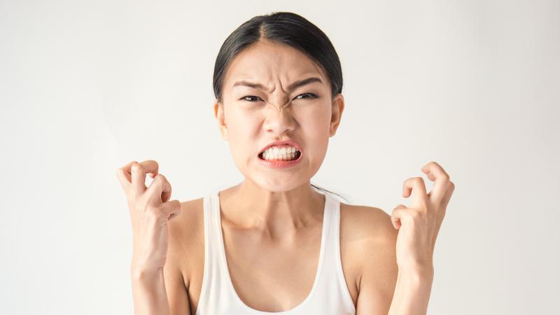 5 эффективных способов успокоить нервы