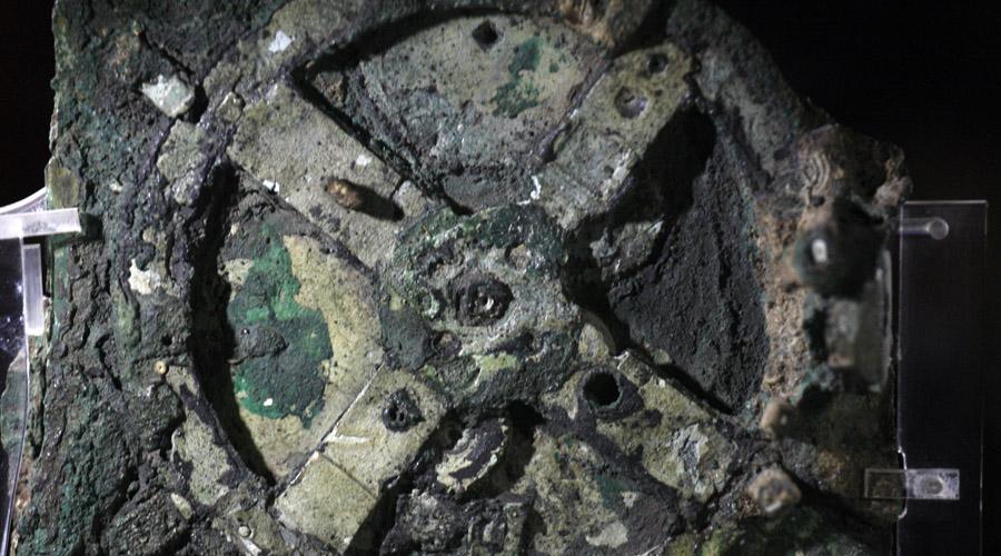 Антикитерский артефакт — таинственный механизм древней цивилизации