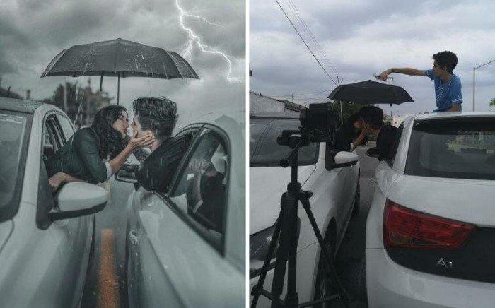 Фотограф раскрывает секреты потрясающих фотографий из Инстаграма