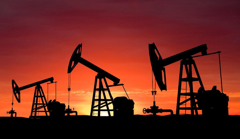 Интересные факты про нефть — чёрное золото