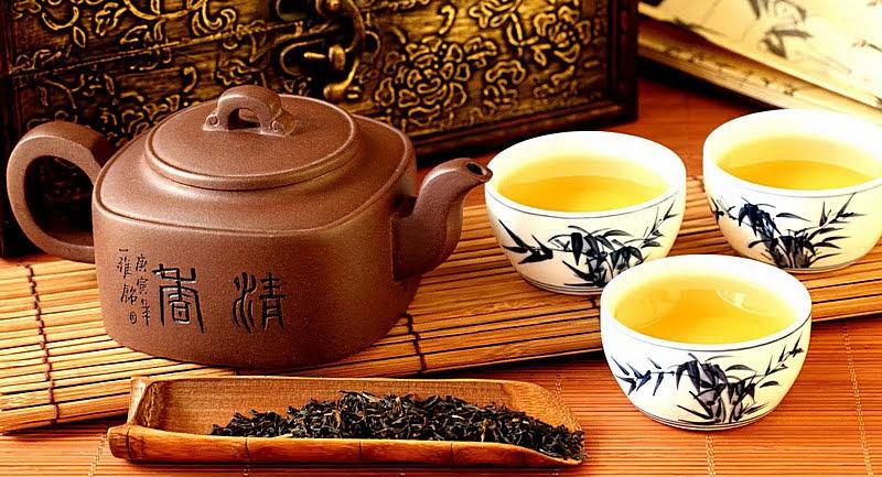 Нереально дорогие сорта чая