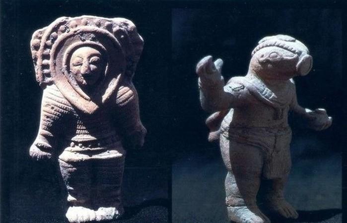 Невероятные артефакты, свидетельствующие о древних развитых цивилизациях