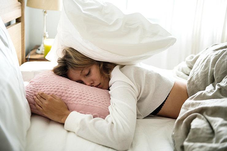 Причины усталости и разбитости по утрам