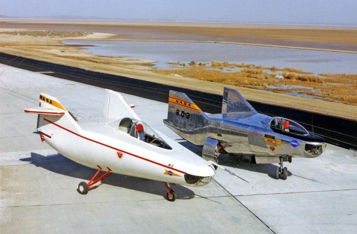 Самые необычные летательные аппараты мира