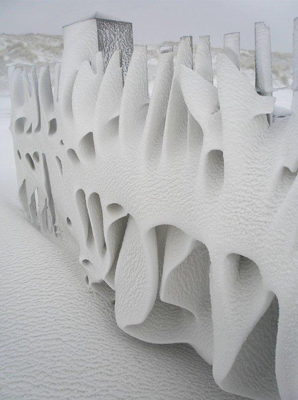 Восхитительные произведения искусства, созданных самой природой