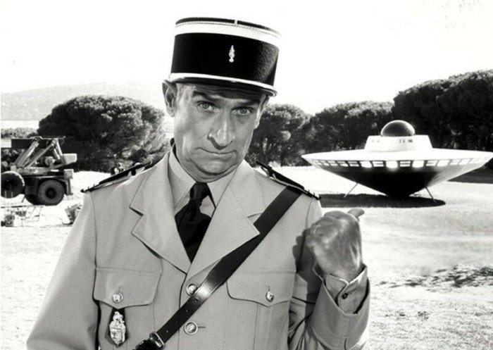 За кадром популярных в СССР французских фильмов