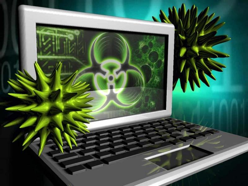 Занимательные факты о компьютерных вирусах, которые стоит знать