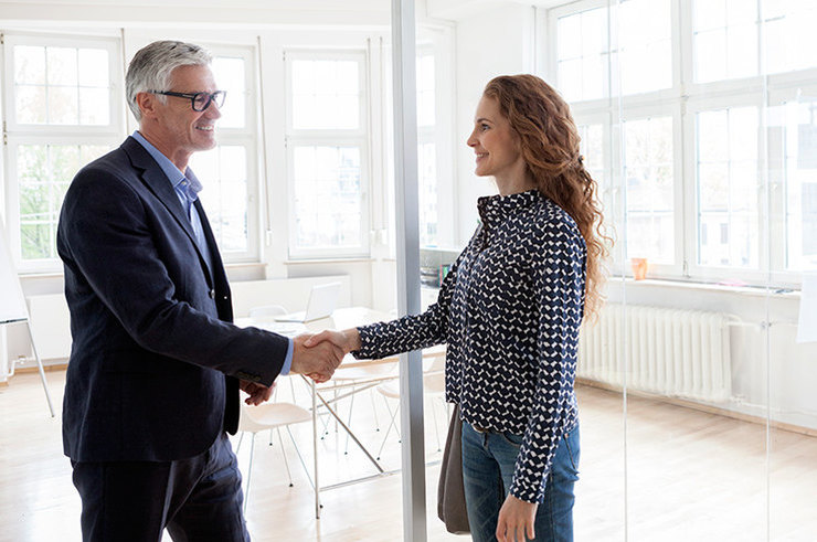 5 советов для успешного собеседования