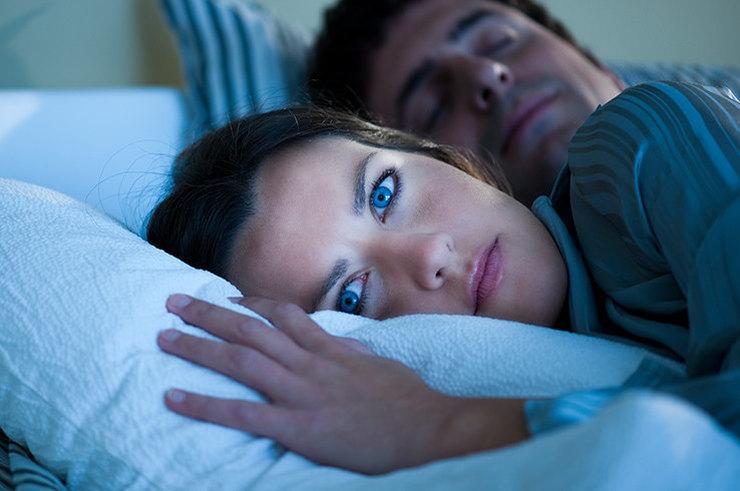 6 способов помогут быстрее заснуть