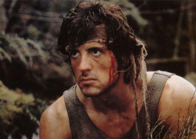 Кто мог играть Джона Рэмбо из «Рэмбо: Первая кровь»