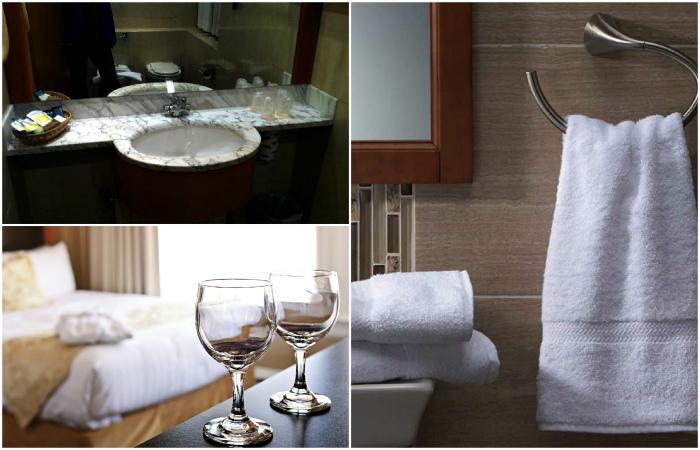 Малопривлекательные секреты гостиниц, о которых стоит знать каждому