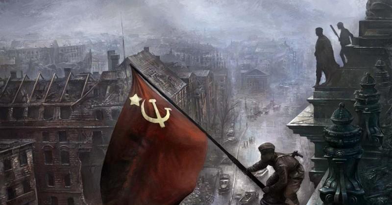 Некоторые интересные факты о Великой Отечественной войне