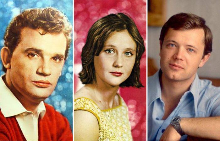 Отечественные актеры, которые погибли на съёмочной площадке