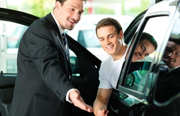 Советы по выбору подержанного автомобиля