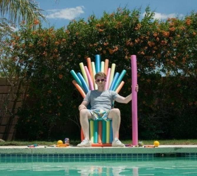 Железный трон из «Игры престолов» может быть не железным