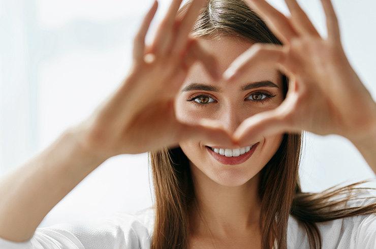 6 рекомендаций по сохранению зрения