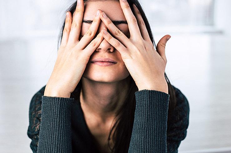 6 способов управления стрессом