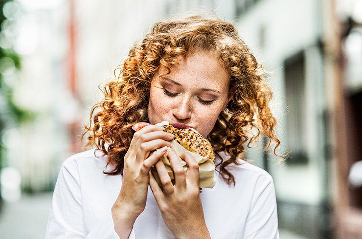 7 здоровых привычек, которые помогут сбросить вес