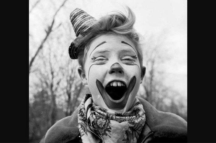 Интересные фотографии знаменитостей из прошлого