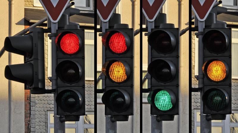 Истории цветовых решений, используемых в повседневной жизни