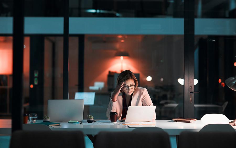Как стереотипы мешают делать женщинам карьеру