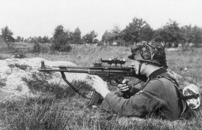 Масштабные оружейные проекты Третьего рейха