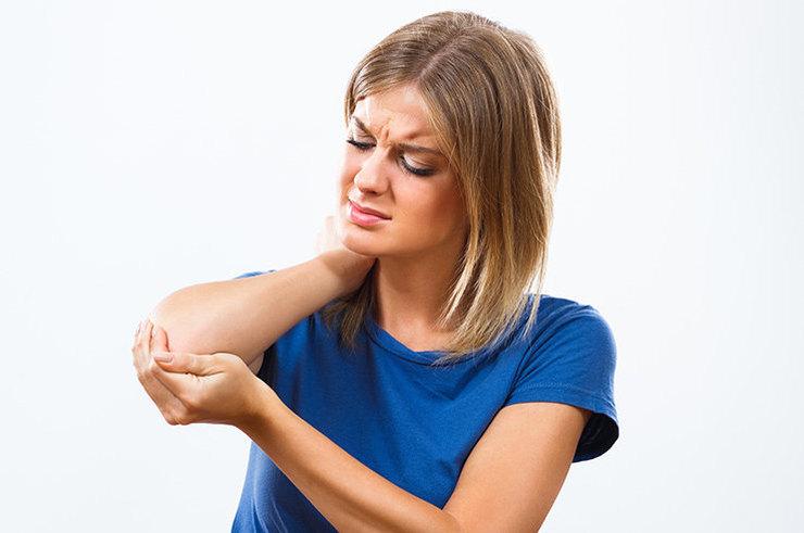Признаки и симптомы аутоиммунных заболеваний
