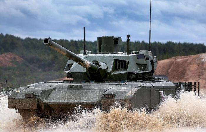 10 самых грозных танков на планете