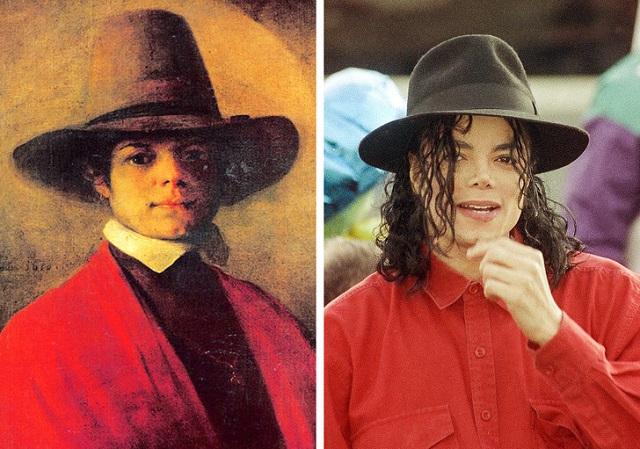 Двойники известных личностей