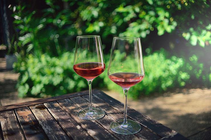 Какое из вин самое полезное для здоровья
