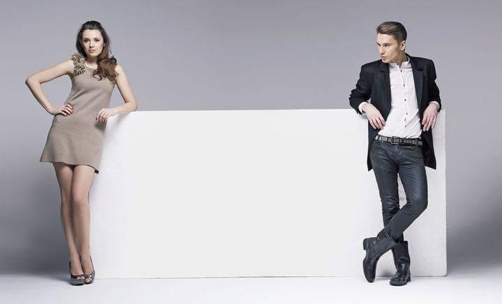 Малоизвестные различия между мужчиной и женщиной