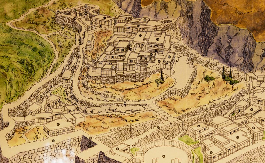 Мистические пропажи древних цивилизаций