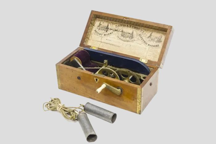 Необычные медицинские изобретения из прошлого