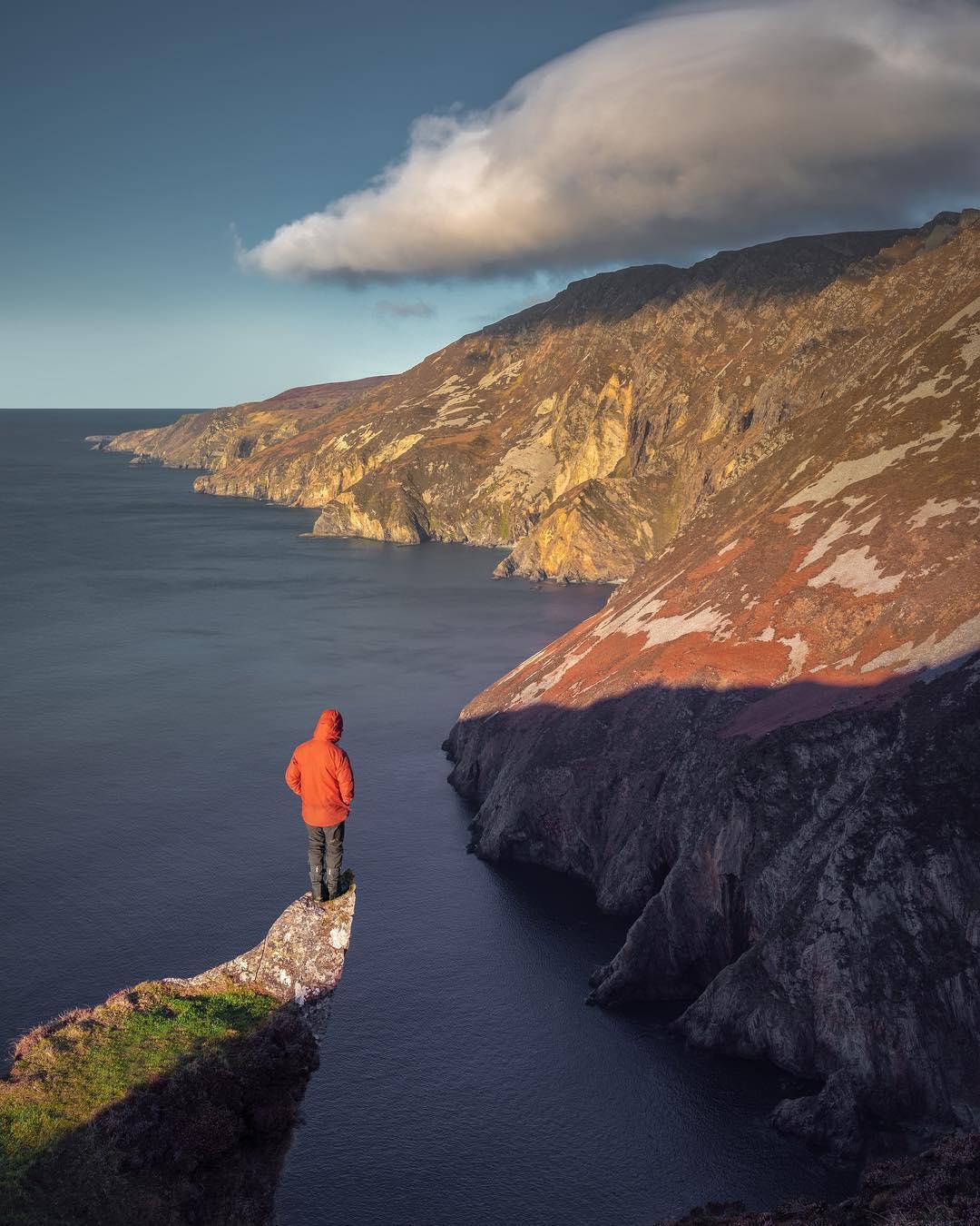Пейзажи и путешествия на снимках Максимса Гаврилукса