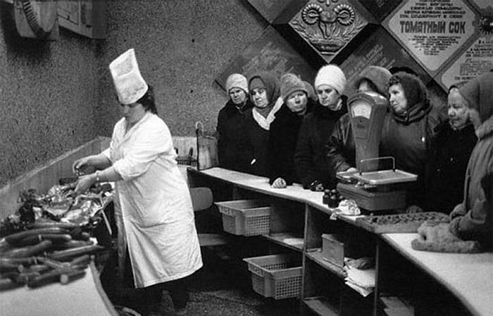Продукты из СССР, которые вызывают ностальгию