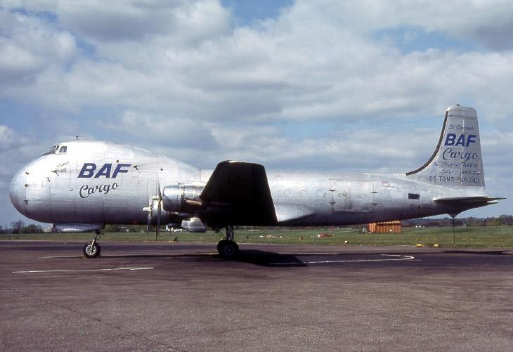 Самые необычные самолеты в истории авиации