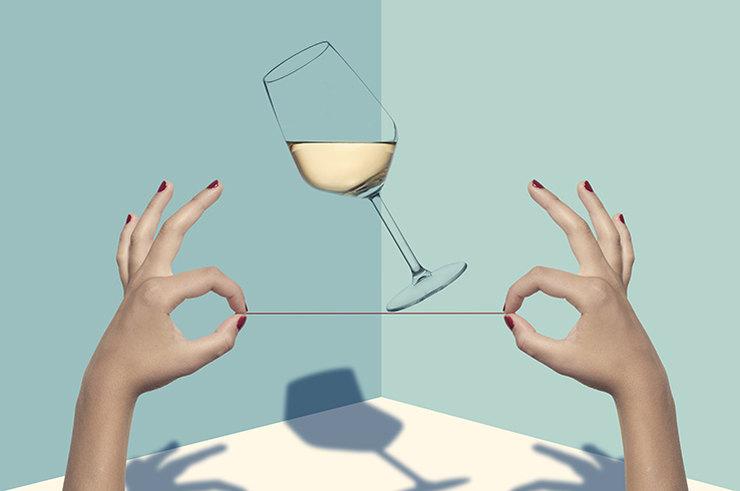 Сколько можно выпить алкоголя без вреда для здоровья?