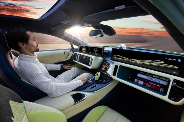 Тренды современного автомобилестроения